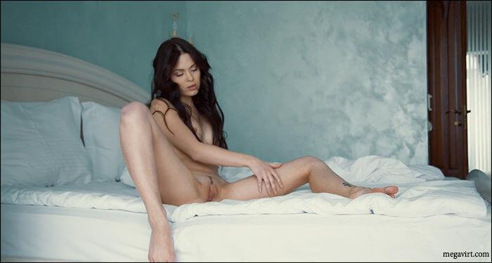 Голая женская эротика