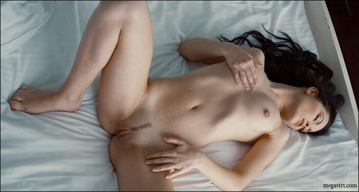 Красивая эротика
